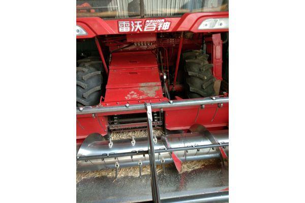 福田雷沃GE60收割机