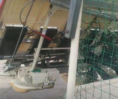沃德牌2ZGF-6A高速插秧机