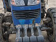 雷沃554拖拉機