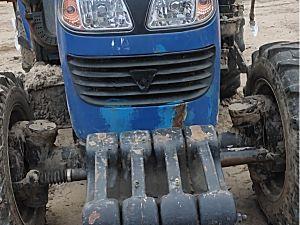 二手雷沃554拖拉机