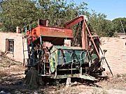 石河子蒙丰生产16排齿自动打瓜机