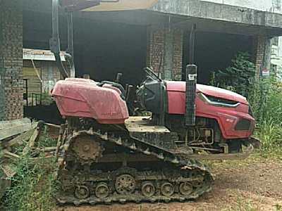 衡拖602履带拖拉机