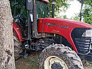 沃得1304拖拉机