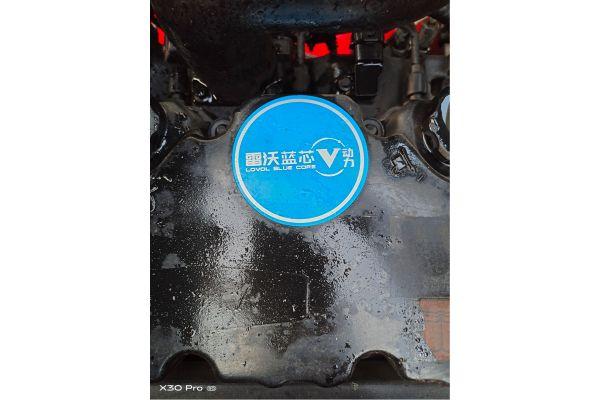 福田雷沃80S谷物联合收割机