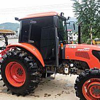 久保田954轮式拖拉机