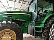 約翰迪爾7930拖拉機