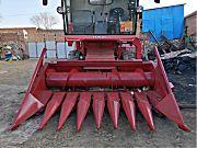 金力农业装备GM80专用杂粮割台