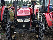 沃德704拖拉機