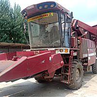勇猛4650玉米收割机