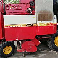 雷沃CC04玉米收割机
