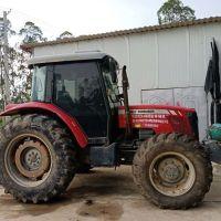 麦赛福格森1204拖拉机
