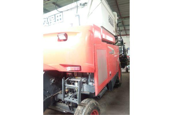 久保田PRO110 小麦收割机