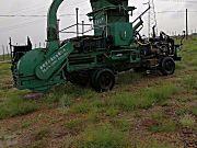 赤峰巨昌牧草壓塊機