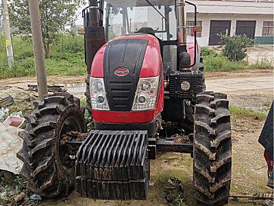 凯特2104拖拉机