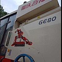 雷沃GE80小麥收割機