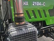 華夏2104拖拉機