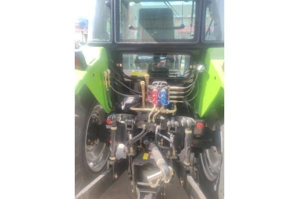 华夏2104拖拉机