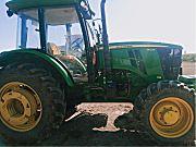 約翰迪爾1404拖拉機