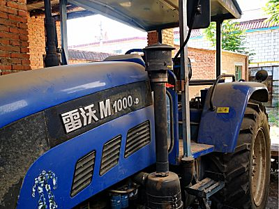 雷沃M1000-D拖拉机