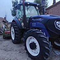 雷沃2004拖拉機