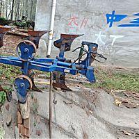 瑞豐王1LF-445液壓翻轉犁