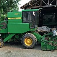 迪尔L60拖拉机