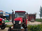 東方紅1100拖拉機