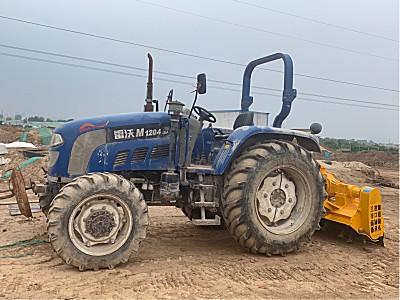 雷沃1204拖拉机