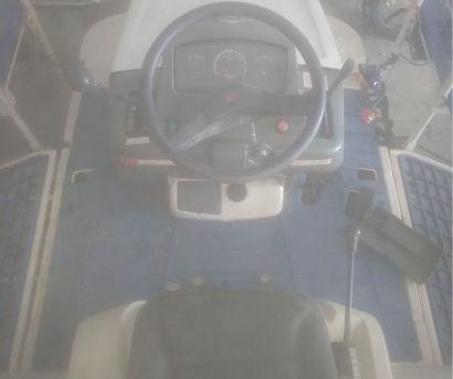 星月神2ZG-6S乘坐式高速插秧机