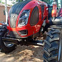 瑞澤富沃RG1804S拖拉機