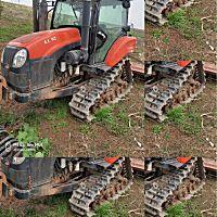 農夫NF-902履帶拖拉機