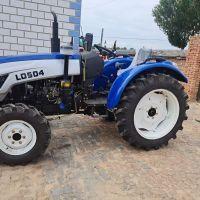 LO-504拖拉機