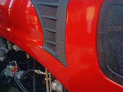 瑞泽富沃RZ1804-S拖拉机