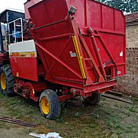 雷沃谷神CB03(4YZ-3H)玉米收割機