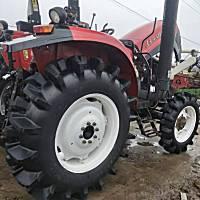 東方紅LF804S-1輪式拖拉機