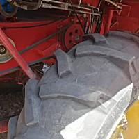 雷沃谷神GE80(4LZ-8E2)輪式谷物聯合收割機