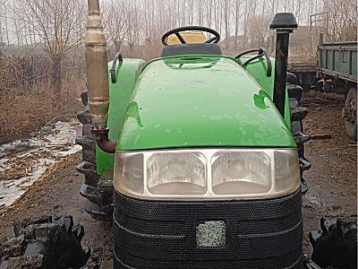 约翰迪尔3B-484拖拉机