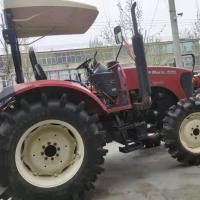 沃得奧龍WD904G輪式拖拉機
