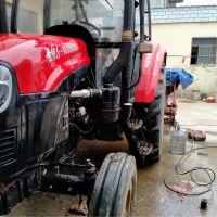 世纪红SK1100拖拉机