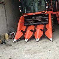 久保田4YZB-3(PR01408Y)玉米收獲機
