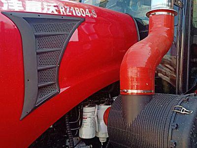 二手瑞泽富沃RG1804拖拉机