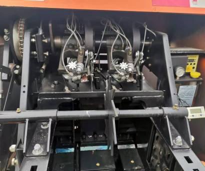 星光玉龙9YFQ-2210方草捆打捆机