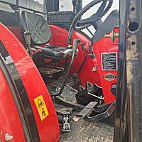 東方紅LY1004S輪式拖拉機