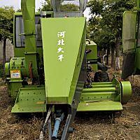河北久豐9YFQS-2200方草捆打捆機