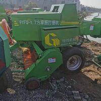 绿阴9YFQ1.7草捆打捆机