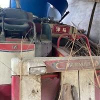 洋马AG600(4LBZJ-140C)半喂入联合收割机