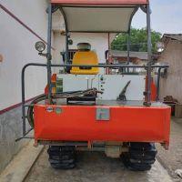艾禾1GLZ-230履带自走式旋耕机