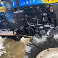 上海纽荷兰SNH704拖拉机