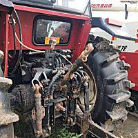 沃得奧龍DX1304輪式拖拉機