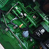 翰迪爾6B-954拖拉機